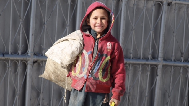 "Source of Compassion (Central Asia)  ""Our mission is to reach abandoned and drug-addicted children and provide them with the nurturing, training, and treatment they need to have a chance at a better life.We give the attention, love, and support they need to recover and restart their lives in a safe environment where they have the opportunity to become free from their suffering and grief."""