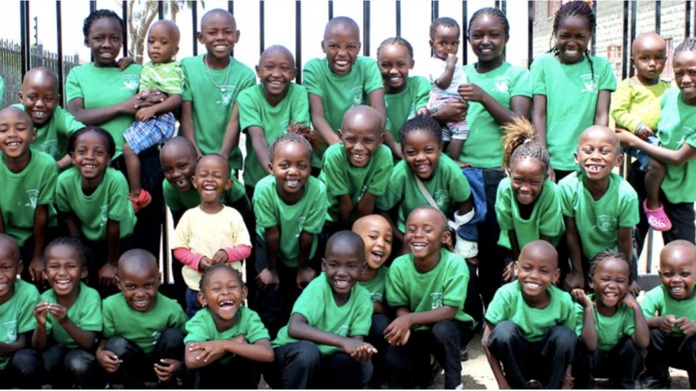 Naomi's Village and Cornerstone Preparatory Academy (Kenya)  Our mission is to glorify God in serving Kenyan children by providing spiritual, physical and emotional healing, that they may grow to impact their world.
