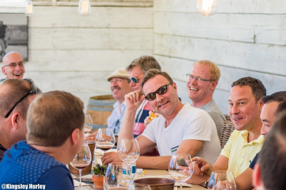 Sunday, July 22nd   GAY WINE AUCTION & RECOVERY BRUNCH - 10AM $75    100% of the monies raised benefit Face to Face, Sonoma County AIDS Network   Start your perfect Sunday in Wine Country as you enjoy a scrumptious buffet brunch at host hotel  The Lodge at Sonoma  & then get ready to bid as we raise much needed funds for  Face to Face Sonoma County AIDS Network  with some amazing wines, winery tours and visits up for auction.