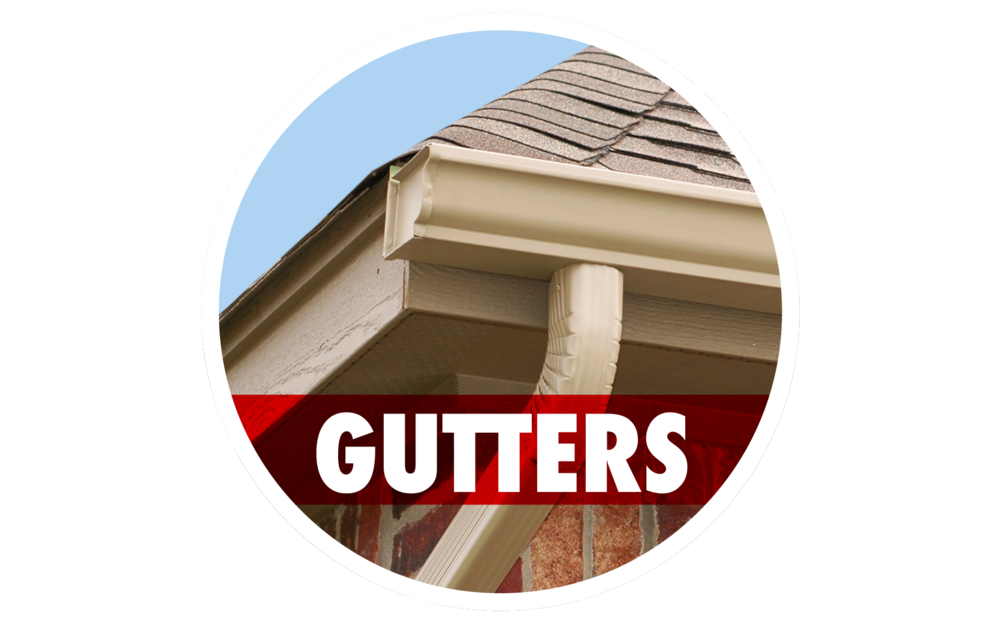 Top Pitch | McDonough Atlanta Georgia | Gutters