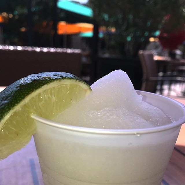 Margaritas & Music with Miles Malin from 5-7pm! Grab a frozen margarita for only $9 all night long at The Plaza!