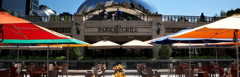 We're Hiring For the Summer Season at the Plaza and Cafe!