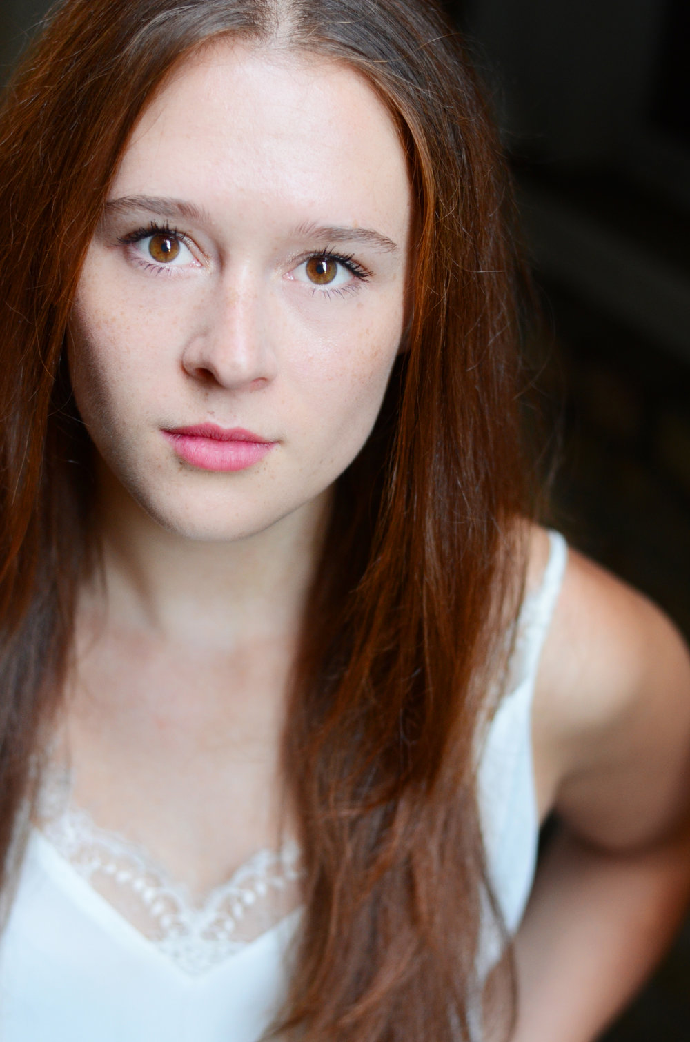 Anna Civik (Alexandra Giddens)  is very excited to be working with Citadel for the first time! Other Chicago credits include:  The Whisper Network  (Piven Theatre Workshop),  Twelfth Night  (Midsommer Flight), Bechdel Fest (Broken Nose), and  Wrinkle In Time  (Lifeline). Anna is a proud graduate of Northwestern University's theatre program!
