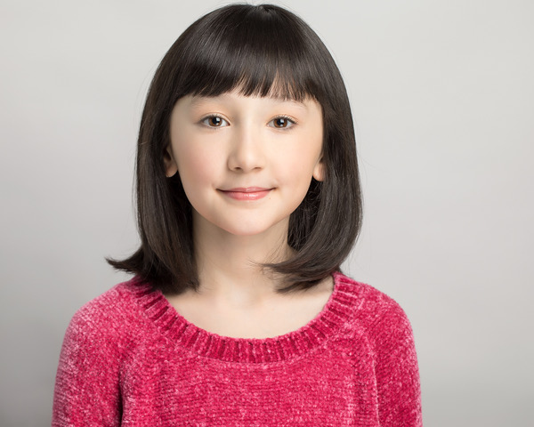 Emiko Chichester (Children's Chorus)  is ecstatic to be working on another holiday play with Citadel Theatre. She made her professional debut last year in Scrooge And The Ghostly Spirits. She would like to thank her Mom, Dad, and especially Scott Phelps and his Children's Education Program for helping her grow as an actor and fueling her passion!