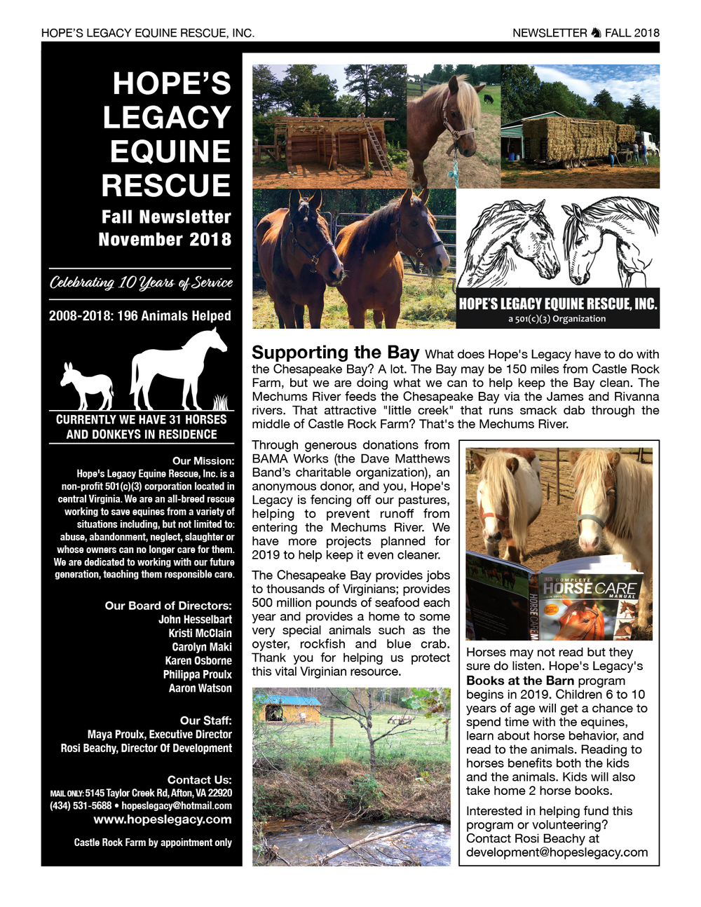 Hopes Legacy_Fall 2018 Newsletter_pg 1.png