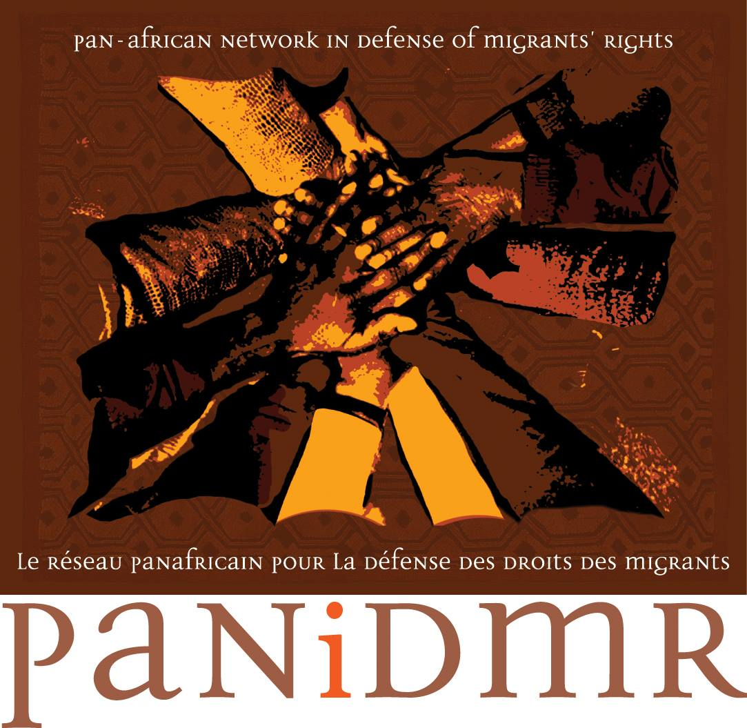 The Pan African Network in Defense of Migrants Rights