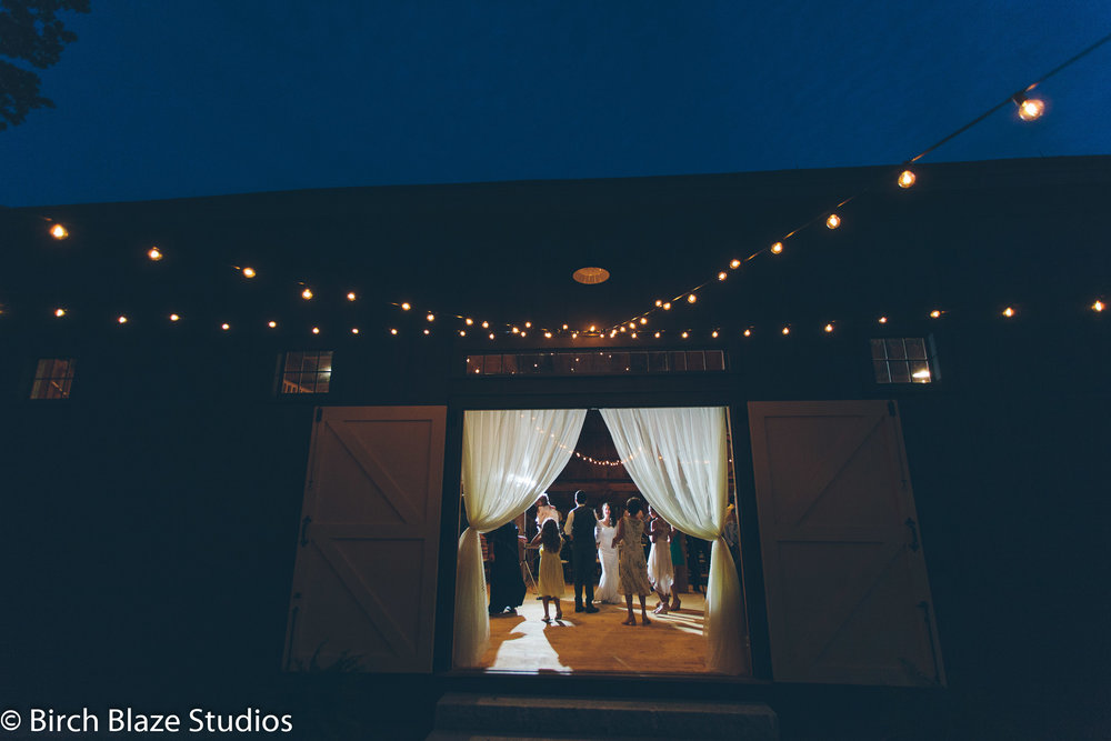 Barn Wedding 2
