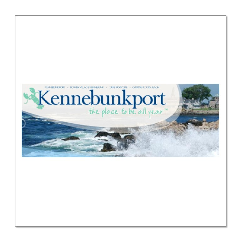 KENNEBUNKPORT MAINE
