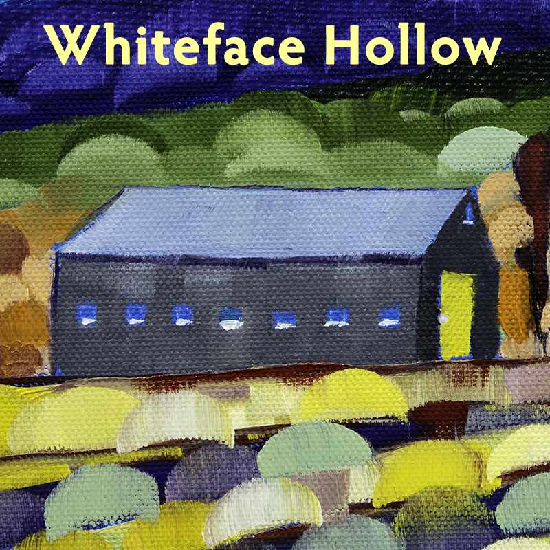 Whiteface Hollow