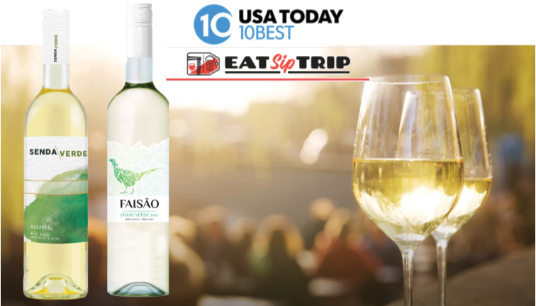 5 White Wines to Drink Instead of Rosé