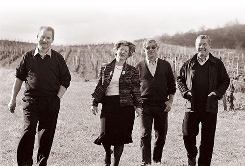 Burgundy's Domaines Devillard Buys Jura Estate Domaine Rolet