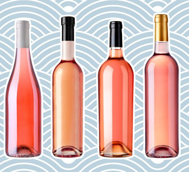 The 25 Best Rosé Wines of 2018