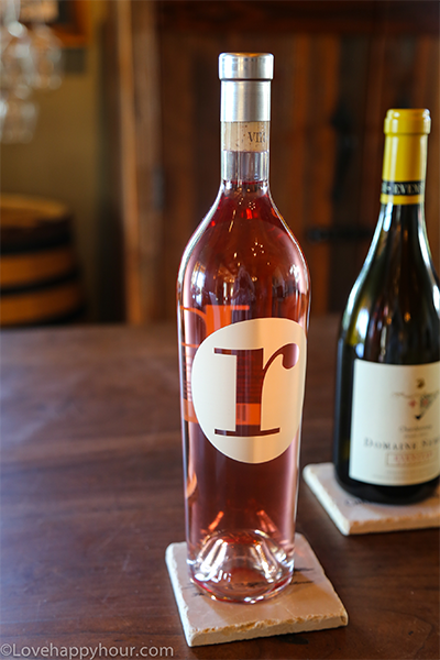 Dry pink wines extend rosé trend in Pacific Northwest