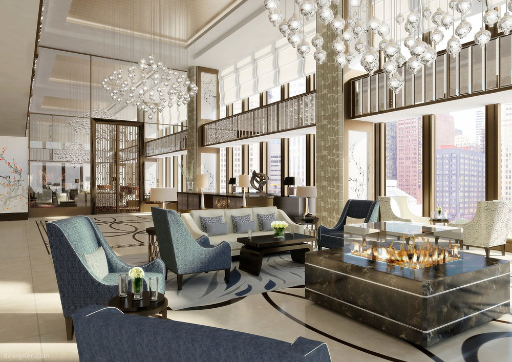 The Top 10 Hotels in Chicago