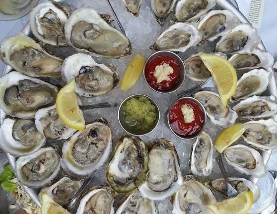 Where to Find $1 Oysters in Chicago