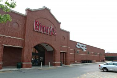 With 40th Store Set To Open Binny's Reinforces Its Market Leadership