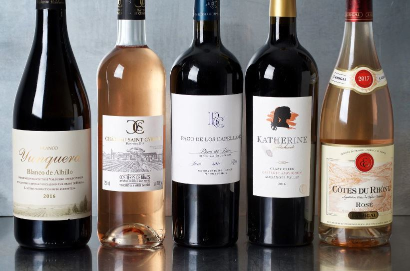 For a chance at a gem, get to know some wine importers