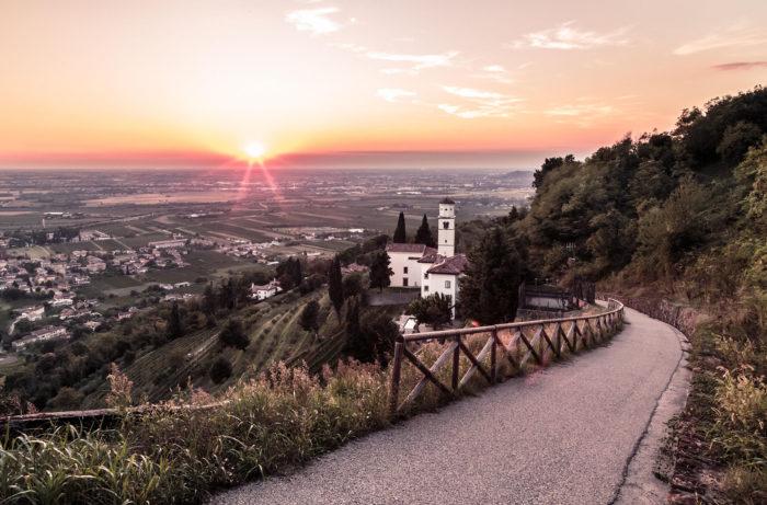 The Elegant White Wines of Collio, Italy