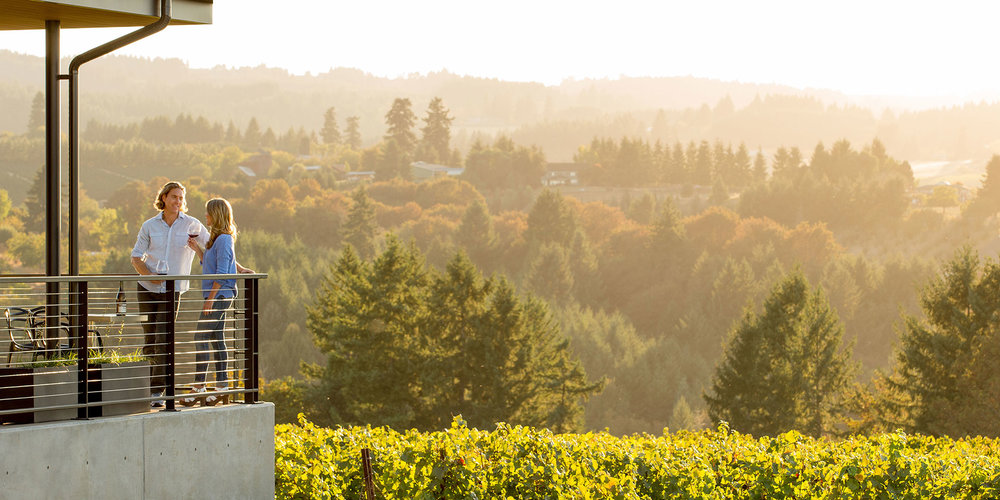 Sip Your Way Through Portland's (Funky) Wine Country