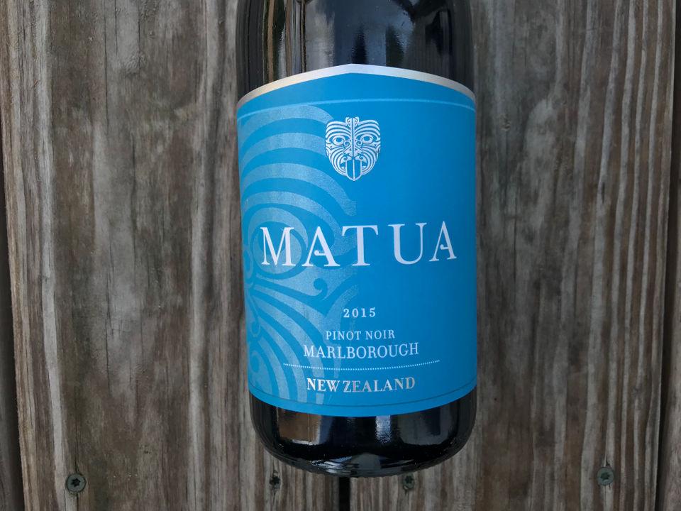Wine Press: 3 outstanding New Zealand Pinot Noirs under $18