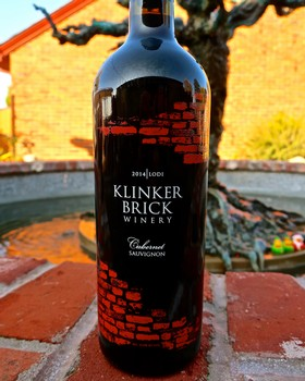 In Lodi, the 'Zinfandel Capital of the World,' Cab is king