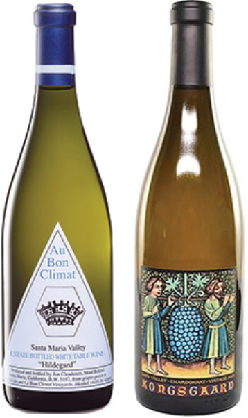 Top 30 Californian White Wines For Summer