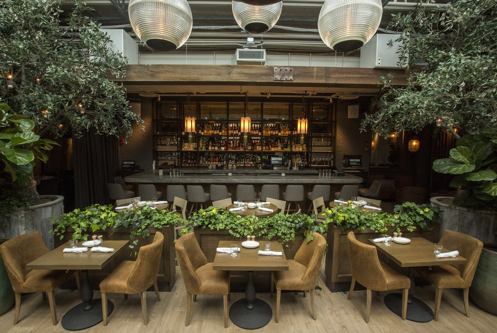 The Hottest Restaurants in Chicago Right Now, August 2018