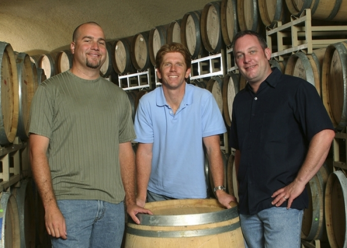 TSG Partner Company Duckhorn Wine Company Completes Acquisition of Kosta Browne