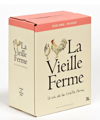 11 of the Best Boxed Wines to Serve a Crowd