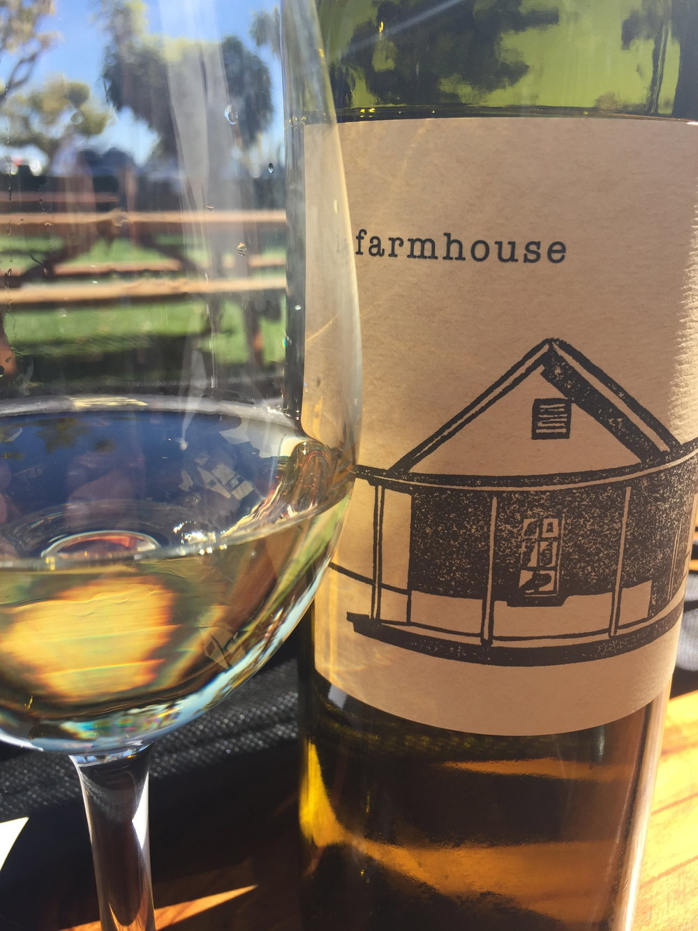 Wine of the Week: Inclined to drink Cline