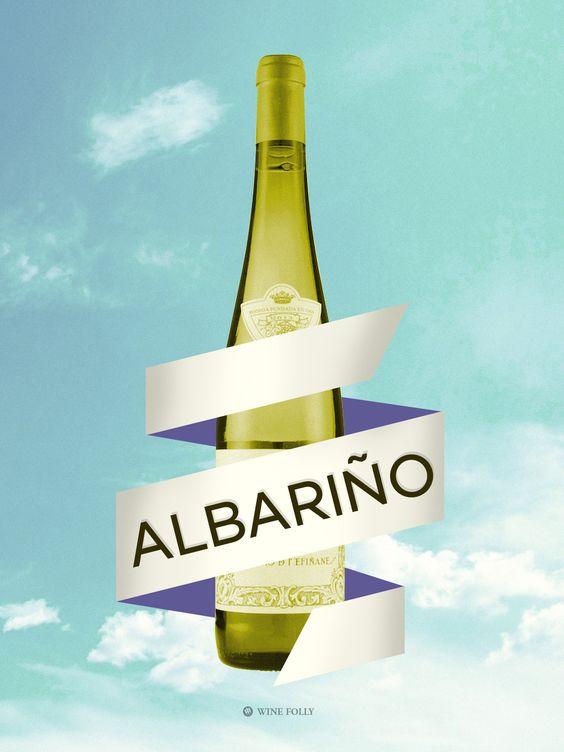 10 Albariños for Midsummer Sips