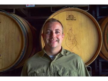 Matchbook Wine Company Hires Brandon Reitz as Winemaker