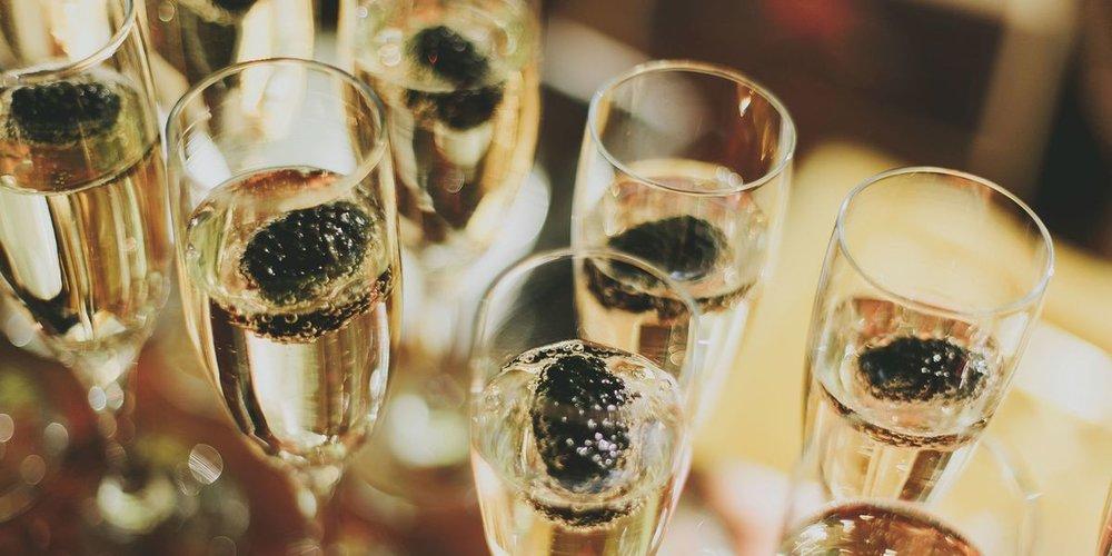 Global Sparkling Wine Market Status & Trend 2018