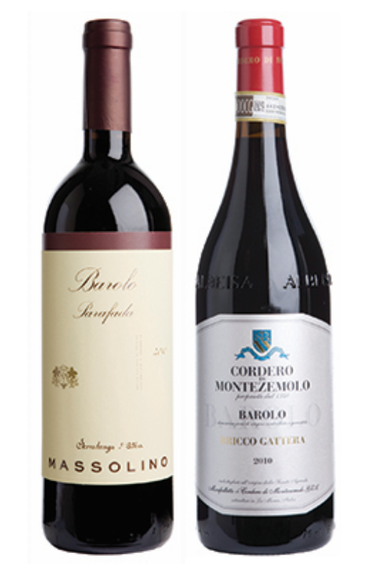 From the archive: Barolo 2010 panel tasting results
