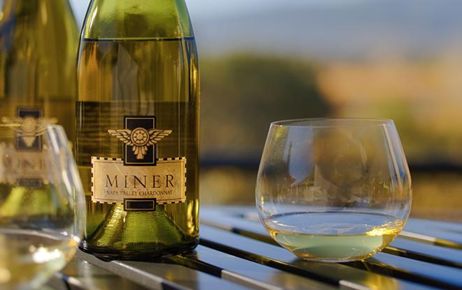 Wine, etc.: Miner Chardonnay - Top Picks