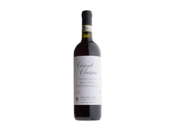 11 Best Organic Wines