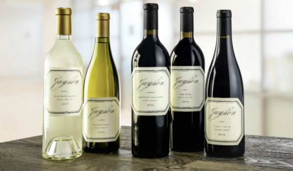 Pahlmeyer Opens Jayson by Pahlmeyer Tasting Room in Napa Valley