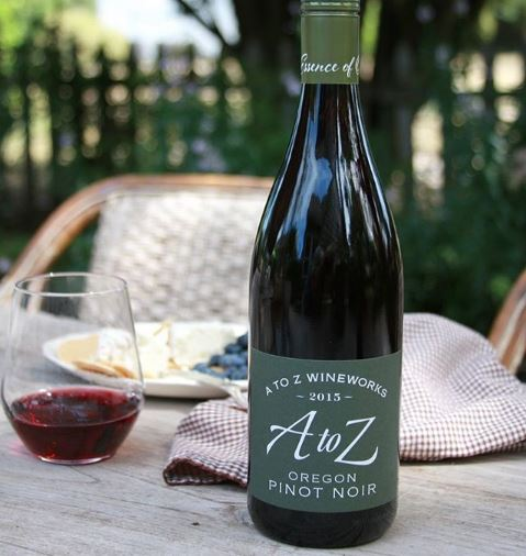 Why It's Time To Try Oregon Pinot Noir Now