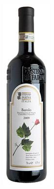 Spotlight on Stefano Farina: Barolo 2009 panel tasting results