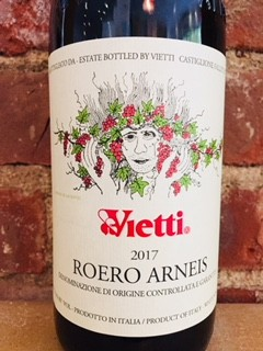 11 Italian Whites to Drink Now Including Vietti and Villa Sparina