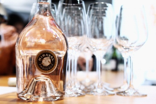 """Miraval included in Impact's """"Hot Prospect"""" Wines Led By Rising California Contenders, Rosés, And Sparklers"""