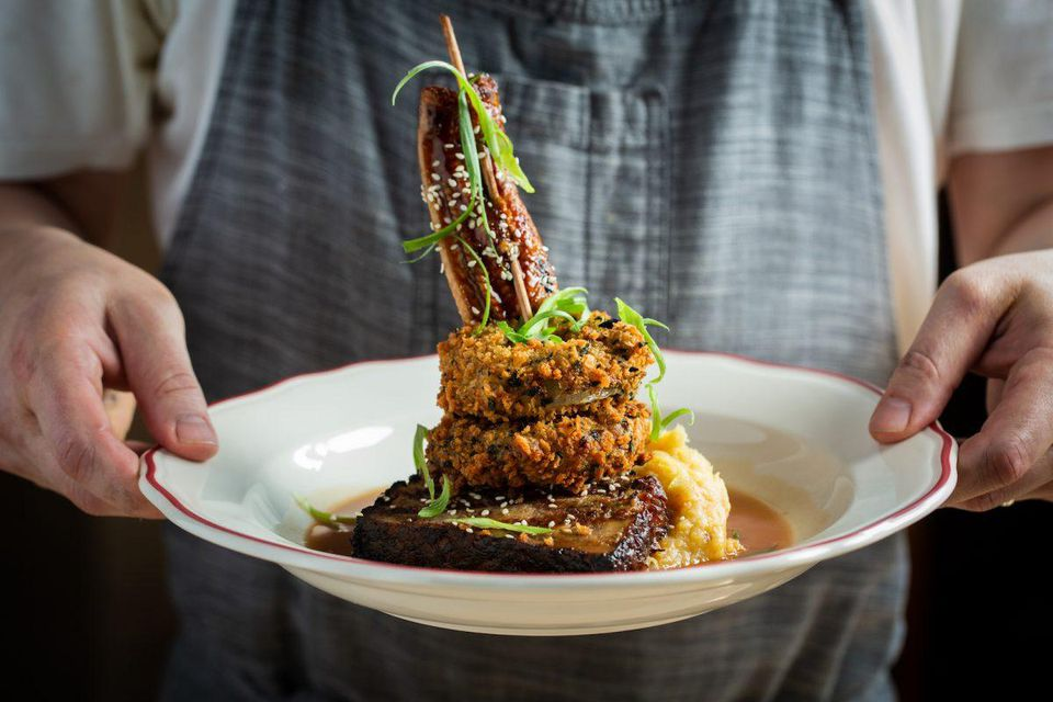 New Chicago Restaurant TWAIN in Forbes with GLOWING Reviews!