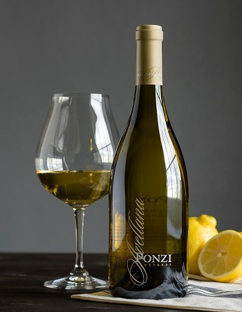 If You Like White Burgundy, You'll Love Oregon Chardonnays