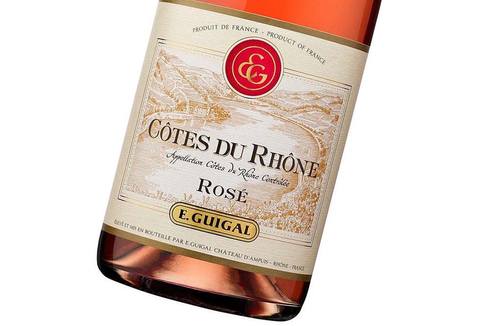 Wine Finds: Côtes du Rhône red and rosé