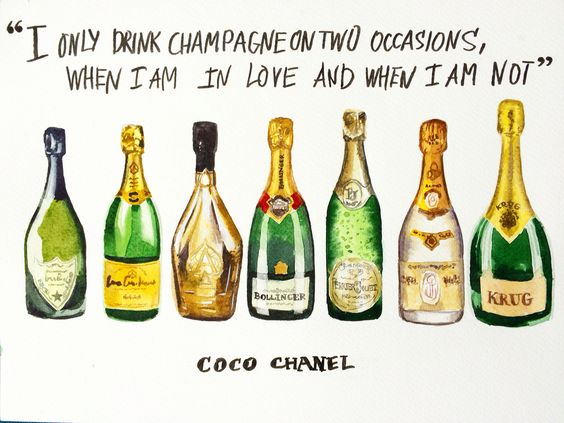 In the world of true Champagne, it's all about following the rules