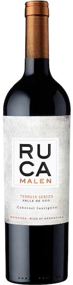 Opici Wines Introduces Ruca Malen Terroir Series