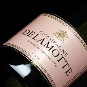 The 16 Best Rosé Champagnes