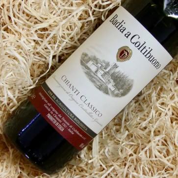 Badia a Coltibuono: Celebrating Chianti Classico wines