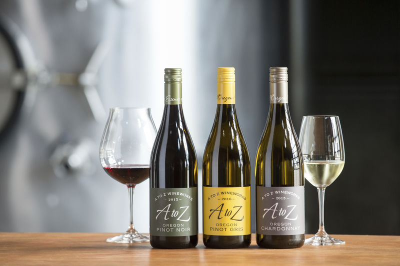 Time to partake: A to Z Wineworks!