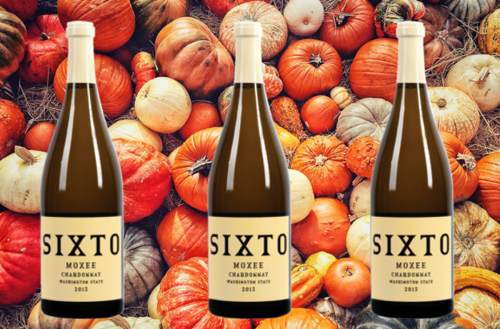 Eight Wines for Pumpkin Spice Lovers
